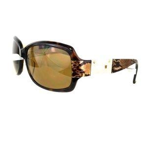 JIMMY CHOO Essie Eyeglass Frames RX and Case